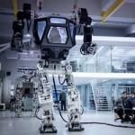 映画「アバター」そっくりの搭乗型二足歩行ロボットが降臨!