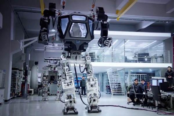 ロボット_韓国_METHOD1