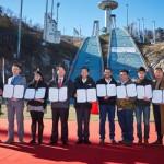 各国ドローンレース団体で国際組織結成…日本からはJDRAが加盟