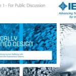 人工知能と人間「信頼回復」が必要...IEEE(米国電気電子学会)がAI倫理指針