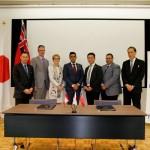 NTTデータがカナダ・オンタリオのイノベーションハブ「MaRS」と提携