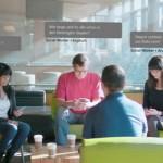「翻訳こんにゃく」が実現!?…MSが最大100人と対話できる「リアルタイム翻訳アプリ」発表