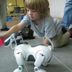 子供の感情をAIが分析…学習意欲を高める教育支援ロボ「MONICA」登場