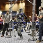 米IDC発表:ロボット世界市場の成長率は年17%…2019年には16兆円規模へ