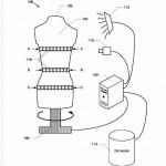 ファッションモデルもロボットに!?…amazonが特許取得