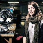 MITメディアラボ研究者「人間はロボットを愛する」相互作用時代の到来示唆