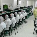 農民工からロボットへ…中国最大の工場地帯ではすでに8万人以上を代替