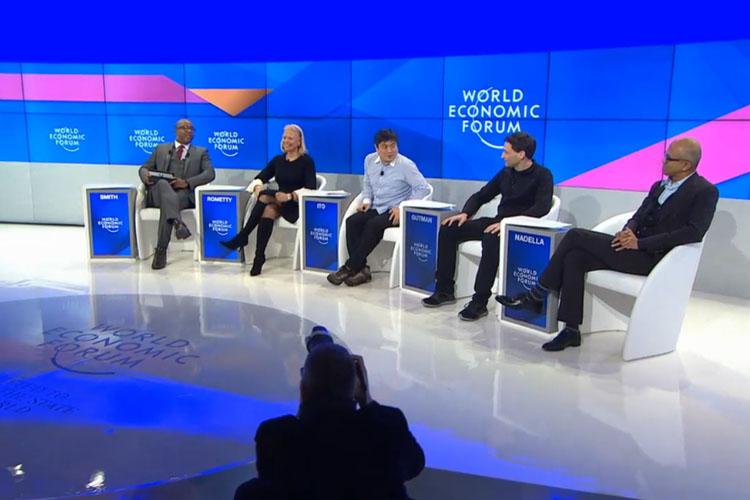 世界経済フォーラム2017_人工知能_AI