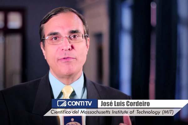 ホセ・コルデイロ_Jose Luis Cordeiro