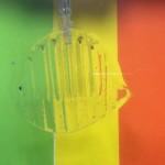 MITがウナギの稚魚のような「魚型ロボット」開発…透明ジェル使い医療に応用
