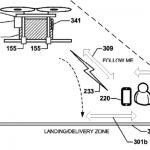 米クアルコム「ドローン配送と購入者認証システム」の特許を登録