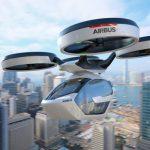 エアバスが次世代アーバンモビリティ「Pop.UP」を公開...陸空を駆けるドローンカーの登場か