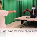 ロボットが人間に質問「ソーシャルフィードバック」AIのミス低減