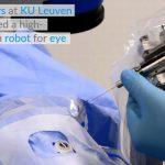 英ブリストルの大学研究者たち「外科用ウェアラブルロボット」開発プロジェクトを発足