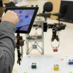 ロボット制御にAR技術活用...コスト低下とモビリティー向上に期待