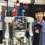 災害用ロボット世界一「KAIST」の研究者に聞くロボット産業の未来
