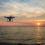 ドローン空中監視…救助団体とDJIが提携「行方不明者の捜索が5倍迅速に」