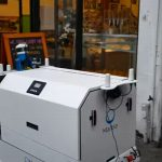 アメリカで配達用ロボットがまた登場...Yelpと提携