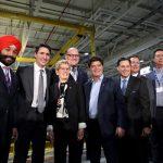 カナダで「先端自動車製造計画」…フォードが840億円超を投資