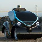 センサーで不審者も自動認識!ドバイ「無人パトカー」導入へ