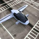 2人乗り電気飛行機「Lilium」欧州宇宙機関が開発をバックアップ