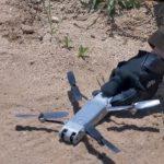 米エアロヴァイロンメントが偵察用小型ドローン「スナイプ・ナノ・クワッド」納品