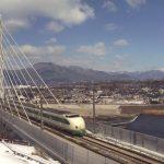 橋梁点検にビックデータ・IoT・ドローン...韓国「鉄道運行1億㎞あたり事故7.2件さらに改善」