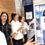 韓国ロッテがレジなし店舗「スマート・ショッパー」採用...小売業界の変革を主導