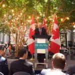 カナダ・オンタリオ州がIBMの新研究施設に約19億円を助成