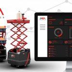 インビアロボティクスが倉庫用ロボット管理システムを公開…サービス展開はRaaS形式