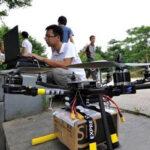 中国宅配大手が「ドローン配送」で軍空域での運行許可を初取得