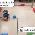 「ちょっとだけ移動して」…抽象的な言語を処理するロボット・アルゴリズム登場