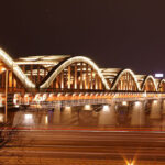 【韓国・ソウル】橋梁点検にドローンを投入…点検精度の向上と経費削減に期待