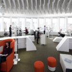 オフィス内の清掃を完全自動化…独テクノロジー企業が目論む「掃除ロボット大作戦」