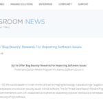 DJIがソフトウェアの脆弱性発見に報奨金を出すプログラム開始...報告者に最大3万ドル