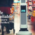 米スーパーマーケットで続々とロボット導入...オフライン小売店の切り札となるか