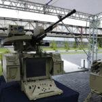 ロシア銃器メーカー・カラシニコフが「AI搭載自律型ロボットライフル」を公開