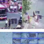 中国のAI犯罪者追跡システム「天網」に物議...2000万台の監視カメラとDBが連動