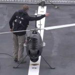 カナダ沿岸警備隊にSchiebel社製の無人航空機をテスト導入