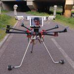 空陸両用「アバターロボット」登場…ドローンとロボットの境界はいずれ消滅か