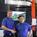 日・プロドローンとカナダ・AVIDRONEが業務提携「産業用高機能フライトコントローラー」共同開発