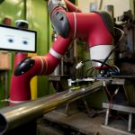 中国「協働ロボット」需要が着実に増加…2020年までに販売台数4倍以上に