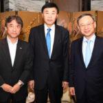 NTTドコモ・韓国KT・中国移動が人工知能サービス開発で協力...「AIタスクフォース」新設