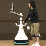 北九州市内の介護施設で歩行練習に特化した「自立支援型介護ロボット」実証開始