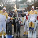 平昌五輪の聖火ランナーにヒューマノイドロボットを抜擢!...オリンピック史上初