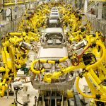 韓国ロボット生産額が4000億円超え...内需と中国向けが成長牽引