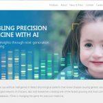 顔認証技術を応用し先天性疾患をAI診断...一部で人間の医師を上回る精度