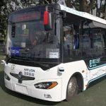 深センに「無人運転公共バス」が運行開始!…中国の公道では初の実用化