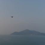韓国で初となる離島ドローン郵便配達...配送プロセスは全自動化