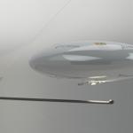 """ピラミッド内部の""""未知の部屋""""をロボット飛行船が捜索...プロジェクト「スキャンピラミッド」始動"""